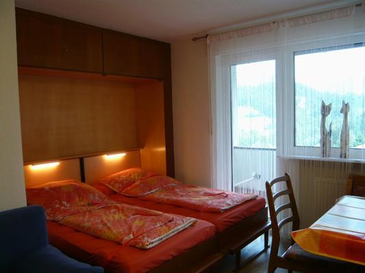 Holiday apartment Oberstdorf - Haus Falkenhorst Whg.-Nr. 40 (174), Oberstdorf, Allgäu (Bavaria), Bavaria, Germany, picture 14
