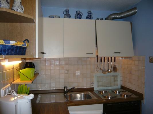 Holiday apartment Oberstdorf - Haus Falkenhorst Whg.-Nr. 40 (174), Oberstdorf, Allgäu (Bavaria), Bavaria, Germany, picture 17