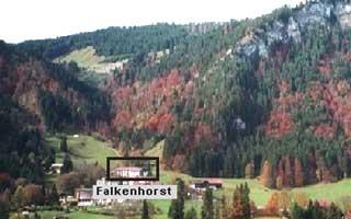 Ferienwohnung Oberstdorf - Haus Falkenhorst Whg.-Nr. 41 (175), Oberstdorf, Allgäu (Bayern), Bayern, Deutschland, Bild 3