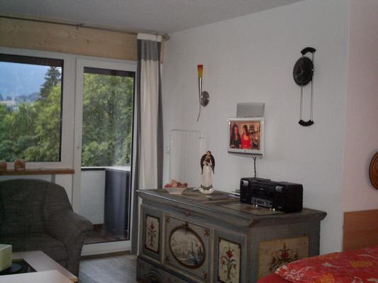 Holiday apartment Oberstdorf - Haus Falkenhorst Whg.-Nr. 41 (175), Oberstdorf, Allgäu (Bavaria), Bavaria, Germany, picture 23