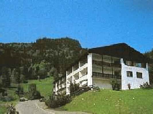 Holiday apartment Oberstdorf - Haus Falkenhorst Whg.-Nr. 41 (175), Oberstdorf, Allgäu (Bavaria), Bavaria, Germany, picture 1