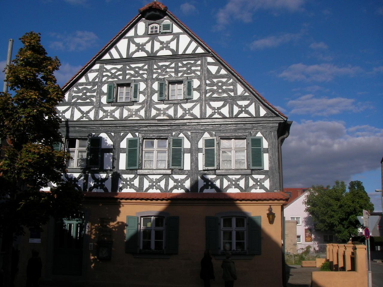 Holiday apartment Haus Hilde  Wohnung 1 EG (189), Presseck, Upper Franconia, Bavaria, Germany, picture 25