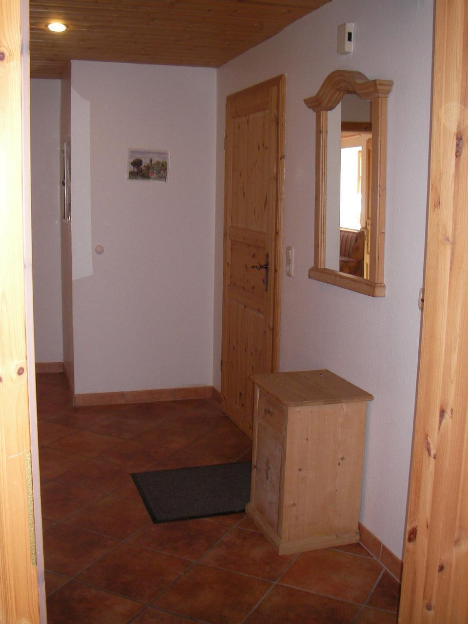 Holiday apartment Haus Hilde  Wohnung 1 EG (189), Presseck, Upper Franconia, Bavaria, Germany, picture 13