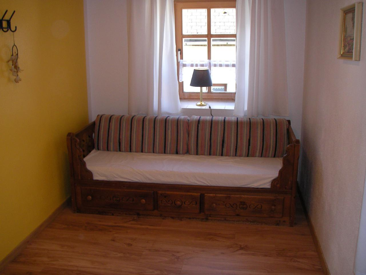 Holiday apartment Haus Hilde  Wohnung 1 EG (189), Presseck, Upper Franconia, Bavaria, Germany, picture 9