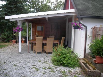 Holiday apartment Haus Hilde  Wohnung 1 EG (189), Presseck, Upper Franconia, Bavaria, Germany, picture 3