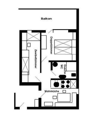 Ferienwohnung Haus Tauber Wohnung (B) (193), Jerzens, Pitztal, Tirol, Österreich, Bild 4