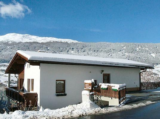 Holiday apartment Haus Tauber Wohnung (B) (193), Jerzens, Pitztal, Tyrol, Austria, picture 7