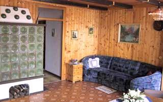 Holiday house Ferienhäuschen in burgenländischer Weinidylle (240), Strem, Südburgenland, Burgenland, Austria, picture 5