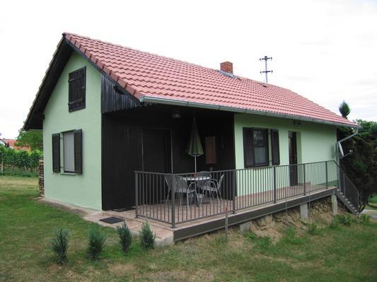 Ferienhaus Ferienhäuschen in burgenländischer Weinidylle (240), Strem, Südburgenland, Burgenland, Österreich, Bild 7