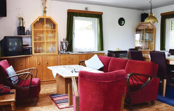 Holiday house Chalet Werra (289), Philippsthal, North Hessen, Hesse, Germany, picture 6