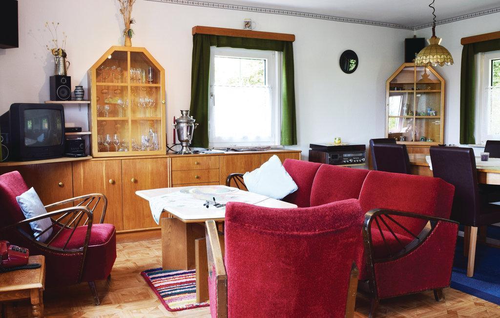 Ferienhaus Chalet Werra (289), Philippsthal, Nordhessen, Hessen, Deutschland, Bild 6