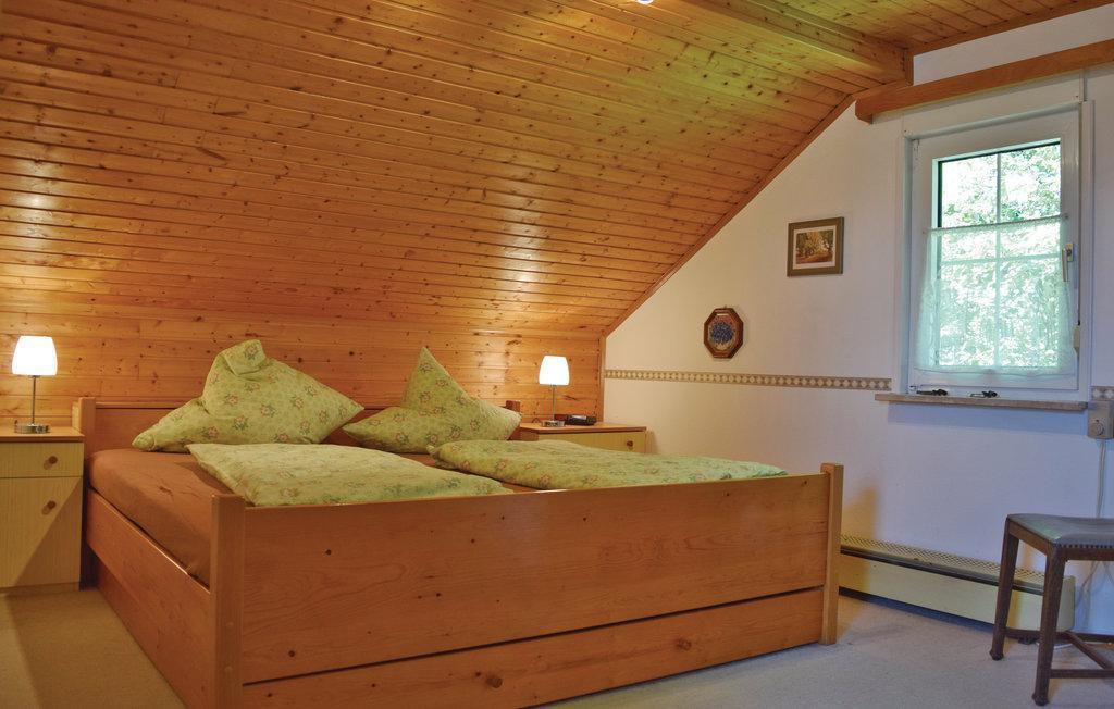 Ferienhaus Chalet Werra (289), Philippsthal, Nordhessen, Hessen, Deutschland, Bild 10