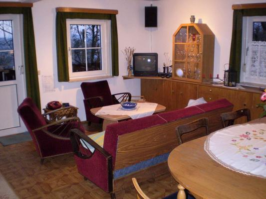 Holiday house Chalet Werra (289), Philippsthal, North Hessen, Hesse, Germany, picture 4