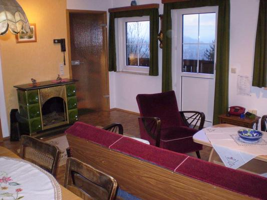 Holiday house Chalet Werra (289), Philippsthal, North Hessen, Hesse, Germany, picture 5