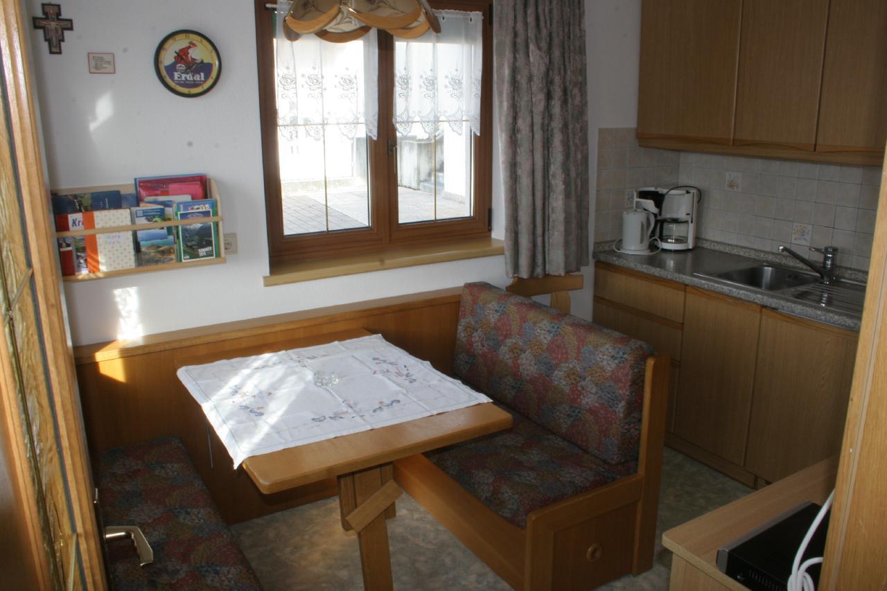 Ferienwohnung Appartement Volgger 1 in Terenten - Pustertal (341), Terenten (Terento), Pustertal, Trentino-Südtirol, Italien, Bild 4