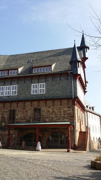 Ferienwohnung Reitz - Urlaub mit meinecard plus in der Heimat der Brüder Grimm (358), Fritzlar, Nordhessen, Hessen, Deutschland, Bild 12