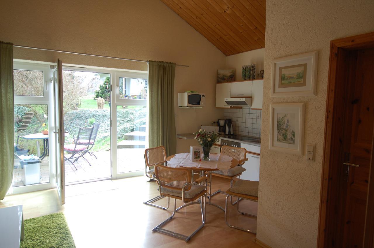 Holiday house 1- Märchenhafte Urlaubstage in der Heimat der Brüder Grimm (359), Fritzlar, North Hessen, Hesse, Germany, picture 2