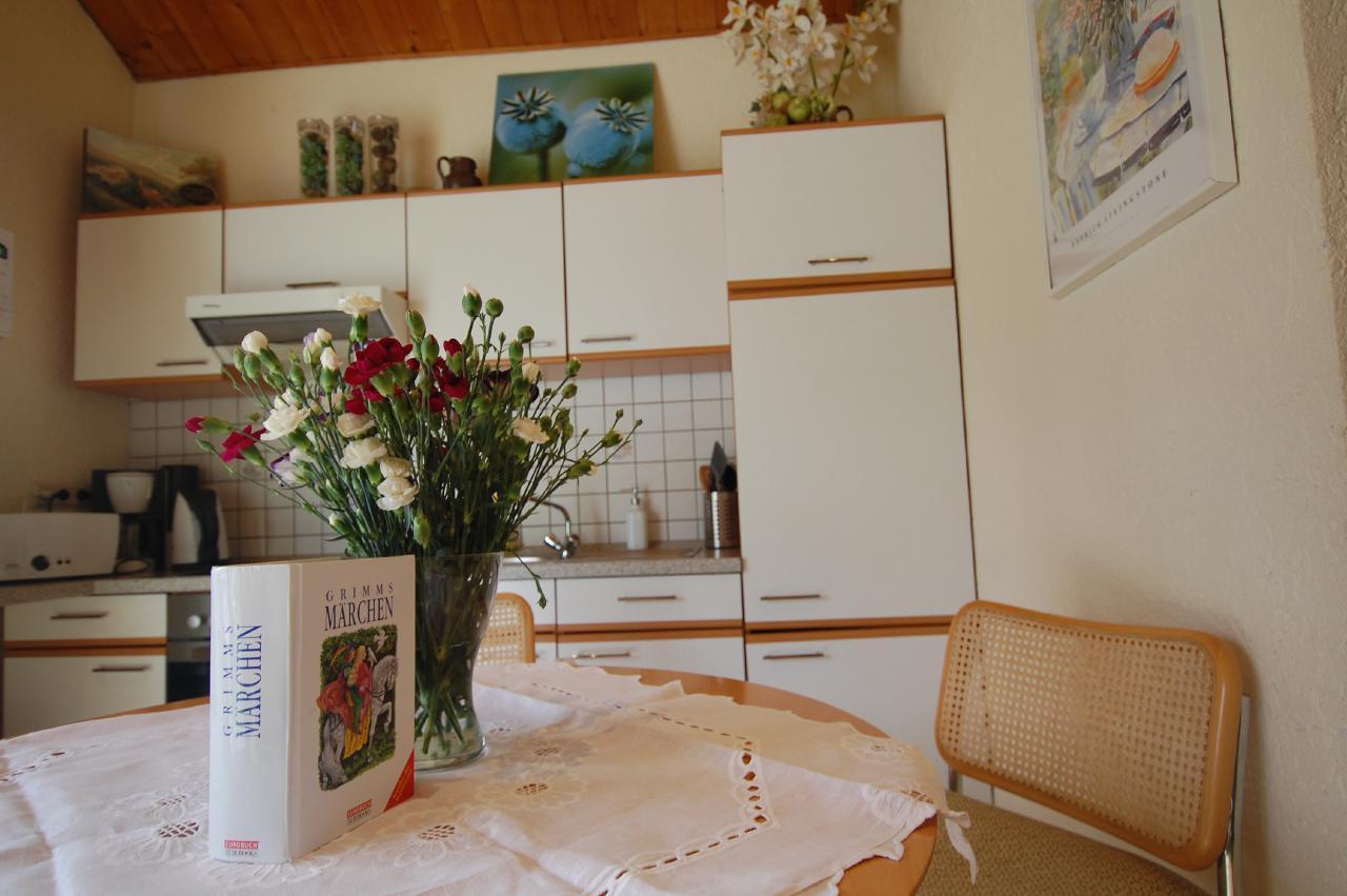 Holiday house 1- Märchenhafte Urlaubstage in der Heimat der Brüder Grimm (359), Fritzlar, North Hessen, Hesse, Germany, picture 4