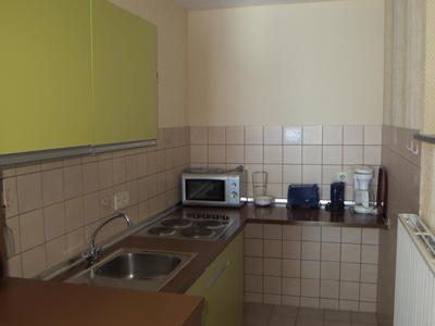 Holiday apartment Schwarzwaldferienhäuser Typ (A) (80), Herrischried, Black Forest, Baden-Württemberg, Germany, picture 5
