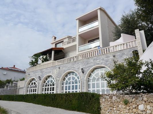 Ferienwohnung Villa Vrdoljak (1971), Omiš, , Dalmatien, Kroatien, Bild 2