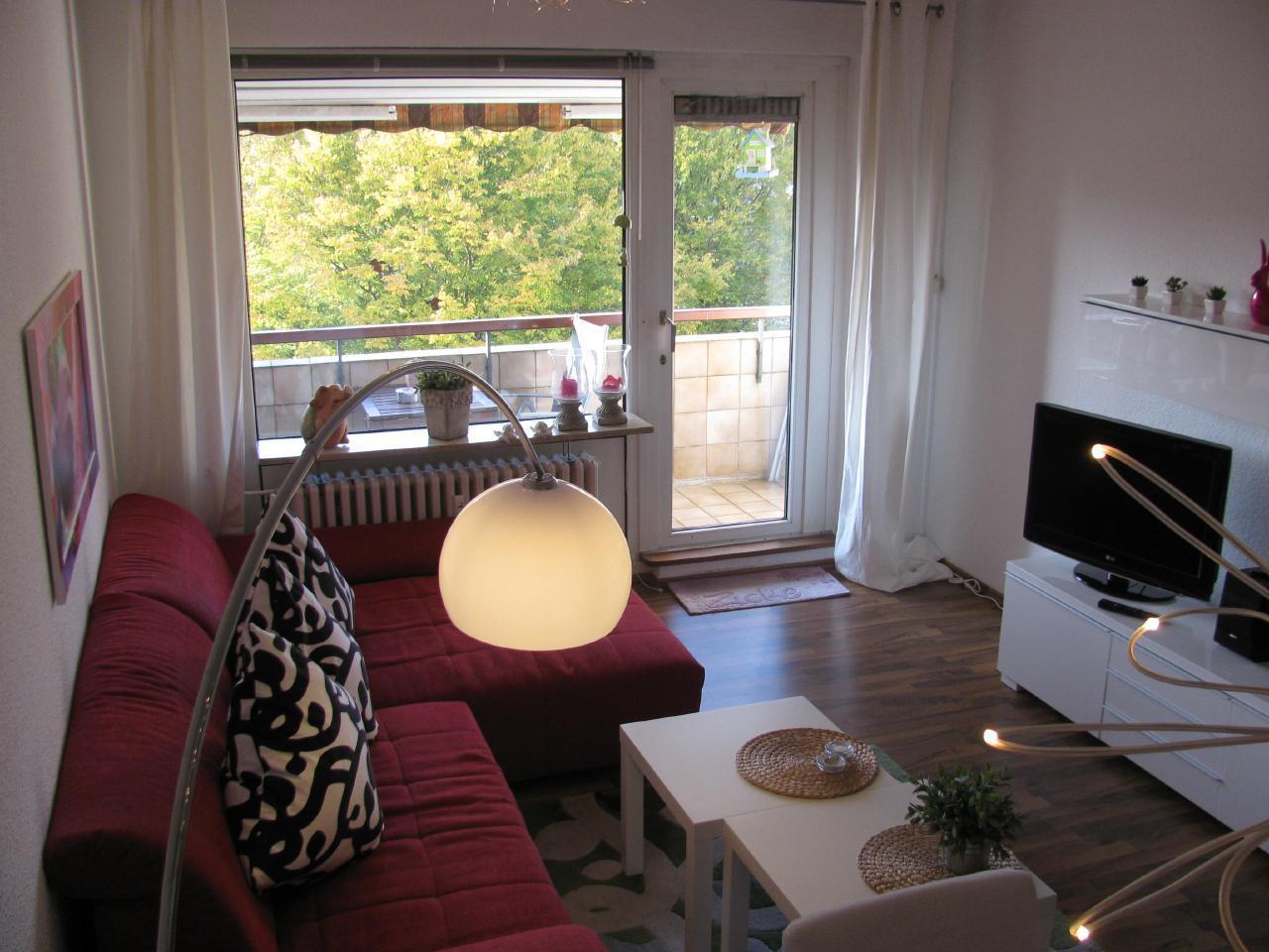 Ferienwohnung Sonnige Traum Ferienwohnung, 75m², Wifi (1000716), Bremen, , Bremen, Deutschland, Bild 2