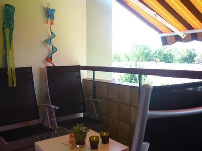 Ferienwohnung Sonnige Traum Ferienwohnung, 75m², Wifi (1000716), Bremen, , Bremen, Deutschland, Bild 12