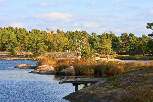 Ferienhaus Exklusives Ferienhaus auf Naturgrundst., 150m zum Meer, Profiküche, Klimaanlage (1007215), Oskarshamn, Kalmar län, Südschweden, Schweden, Bild 6
