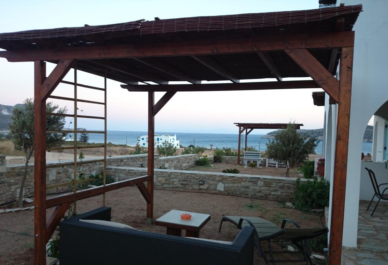 Appartement de vacances Luxus-Wohnung 2 (1007239), Antiparos, Antiparos, Cyclades, Grèce, image 1