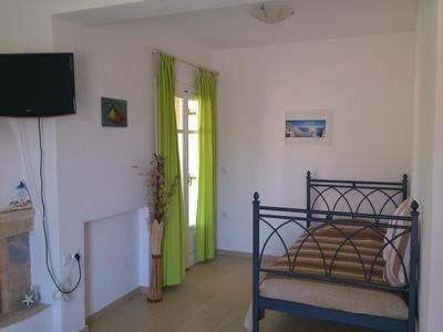 Appartement de vacances Luxus-Wohnung 2 (1007239), Antiparos, Antiparos, Cyclades, Grèce, image 8
