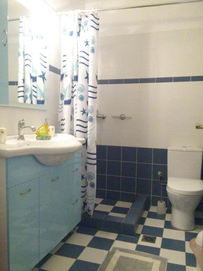 Appartement de vacances Luxus-Wohnung 2 (1007239), Antiparos, Antiparos, Cyclades, Grèce, image 9