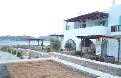 Appartement de vacances Luxus-Wohnung 2 (1007239), Antiparos, Antiparos, Cyclades, Grèce, image 2