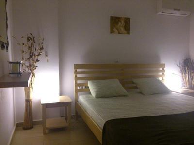 Appartement de vacances Luxus-Wohnung 2 (1007239), Antiparos, Antiparos, Cyclades, Grèce, image 4