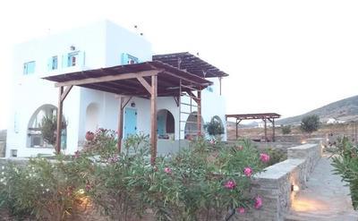 Appartement de vacances Luxus-Wohnung 2 (1007239), Antiparos, Antiparos, Cyclades, Grèce, image 10