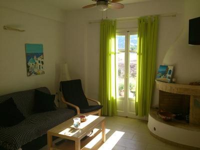 Appartement de vacances Luxus-Wohnung 2 (1007239), Antiparos, Antiparos, Cyclades, Grèce, image 5