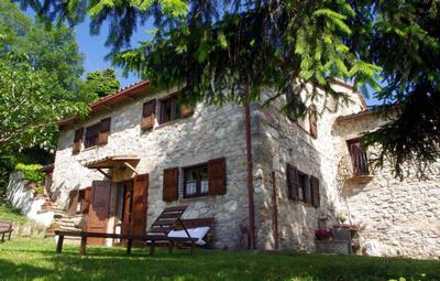 Ferienhaus Cà Tassino (1007242), Urbino, Pesaro und Urbino, Marken, Italien, Bild 3