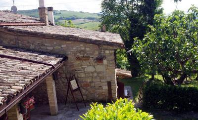 Ferienhaus Cà Tassino (1007242), Urbino, Pesaro und Urbino, Marken, Italien, Bild 7