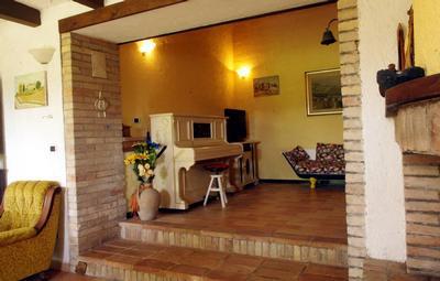 Ferienhaus Cà Tassino (1007242), Urbino, Pesaro und Urbino, Marken, Italien, Bild 16