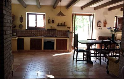 Ferienhaus Cà Tassino (1007242), Urbino, Pesaro und Urbino, Marken, Italien, Bild 17