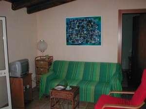 Ferienwohnung Ferienappartment DELFINO (101609), Sciacca, Agrigento, Sizilien, Italien, Bild 2