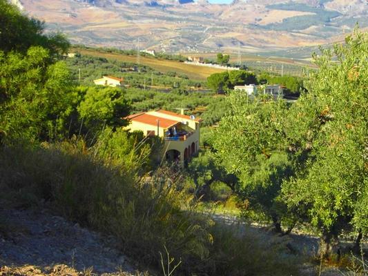 Ferienwohnung Ferienappartment DELFINO (101609), Sciacca, Agrigento, Sizilien, Italien, Bild 1