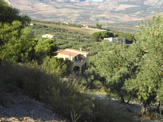Ferienwohnung Ferienappartment DELFINO (101609), Sciacca, Agrigento, Sizilien, Italien, Bild 7