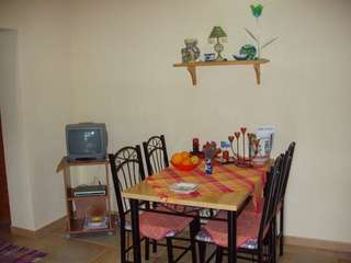 Ferienwohnung Ferienappartment GUFO (101610), Sciacca, Agrigento, Sizilien, Italien, Bild 3