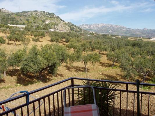 Ferienwohnung Ferienappartment GUFO (101610), Sciacca, Agrigento, Sizilien, Italien, Bild 17