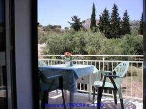 Holiday apartment Ferienappartment GUFO (101610), Sciacca, Agrigento, Sicily, Italy, picture 4