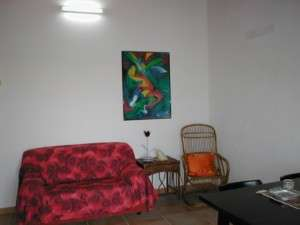 Ferienwohnung Ferienappartment FARFALLA (101611), Sciacca, Agrigento, Sizilien, Italien, Bild 9