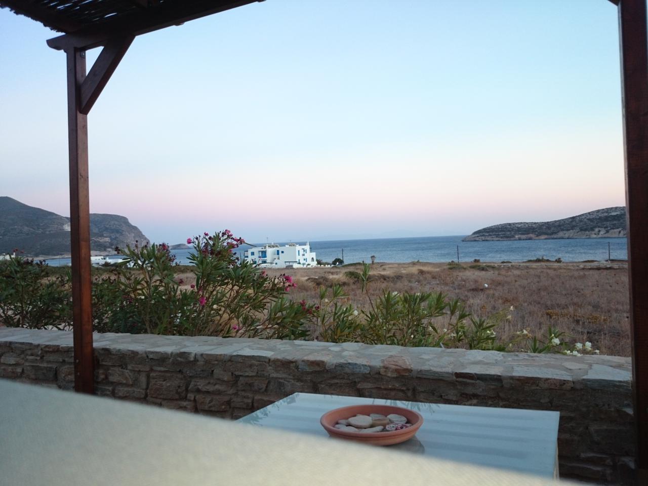 Appartement de vacances Luxus-Apartment 1 (1013733), Antiparos, Antiparos, Cyclades, Grèce, image 14