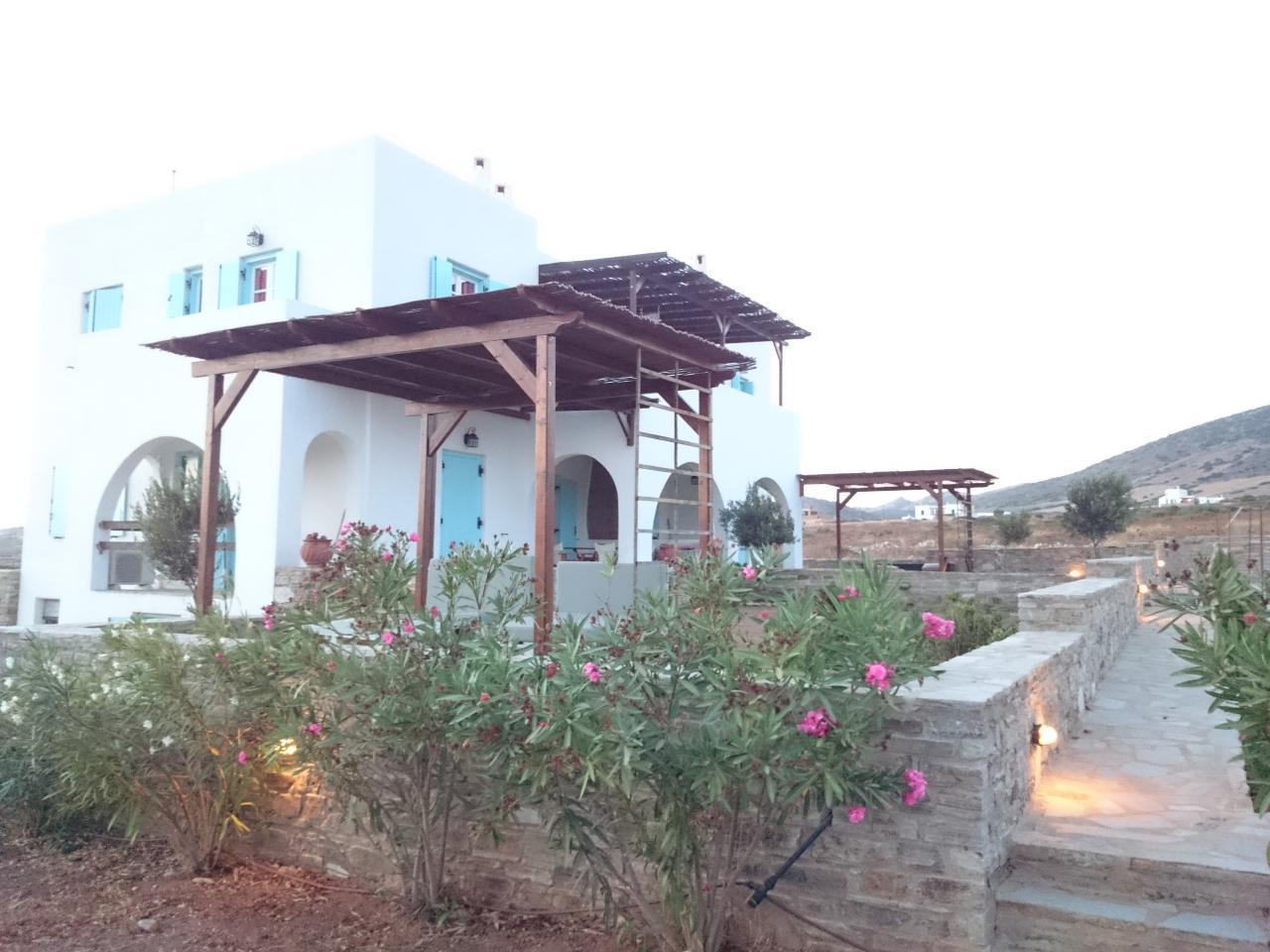Appartement de vacances Luxus-Apartment 1 (1013733), Antiparos, Antiparos, Cyclades, Grèce, image 15