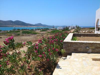 Appartement de vacances Luxus-Apartment 1 (1013733), Antiparos, Antiparos, Cyclades, Grèce, image 9