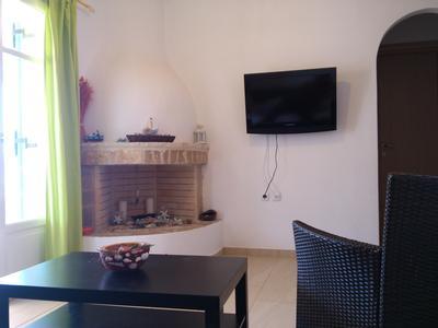 Appartement de vacances Luxus-Apartment 1 (1013733), Antiparos, Antiparos, Cyclades, Grèce, image 5