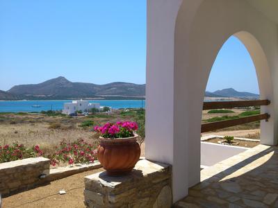 Appartement de vacances Luxus-Apartment 1 (1013733), Antiparos, Antiparos, Cyclades, Grèce, image 8